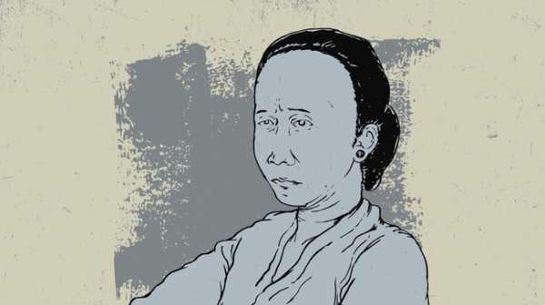 Maria Ulfah, Menteri Perempuan Termuda di Indonesia