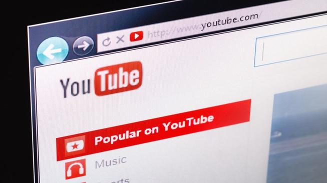 Youtube Banjir Iklan, tapi Belanja Online Masih Kalah dari Offline