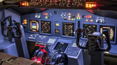 Microsoft Flight Simulator: Video Game Terbang Realistik dan Murah