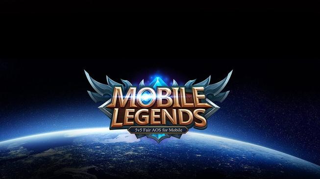 Bisnis Joki Game Online Mobile Legends
