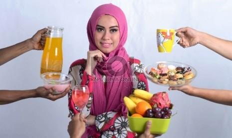 Tetap Lanjutkan Pola Hidup Sehat Ramadhan