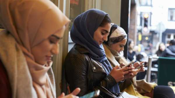 Ketika Start-Up Mulai Berebut Pasar Pengguna Muslim