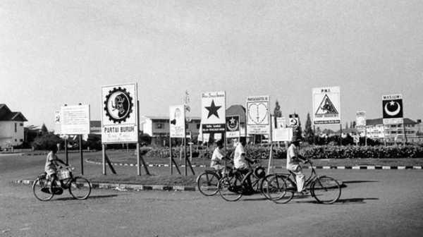 Sejarah Pemilu 1955: Tentara Punya Hak Pilih & Banyak Mencoblos PKI
