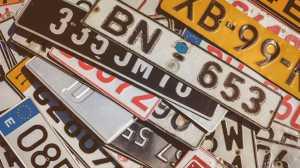 Modus Pemalsuan Pelat Nomor di Berbagai Negara & Upaya Mencegahnya