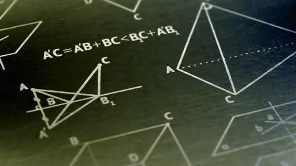 Lupakan Illuminati, Segitiga Memesona Ilmuwan Yunani hingga Arab