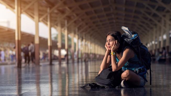 Musim Liburan Telah Tiba, Bijaklah agar Tidak Stres