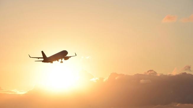 Kenaikan Harga Tiket Pesawat & Korelasinya terhadap Keselamatan
