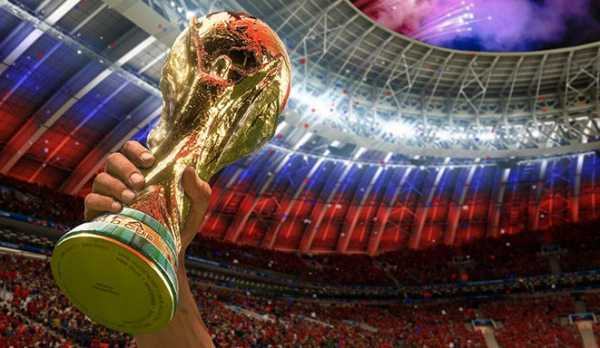 Komputer Ramalkan Piala Dunia 2018, Siapa Juaranya?