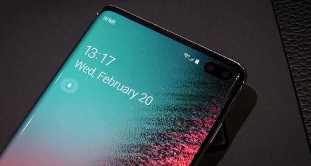 Update Terbaru Bawa Fitur Galaxy Note 10 ke Galaxy S10