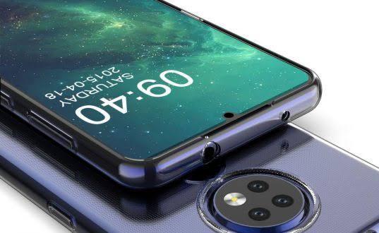 Spesifikasi dan Harga Nokia 7.2 dan Nokia 6.2