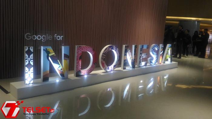 Dana Rp 12,5 Miliar dari Google Demi Konten Positif di Indonesia