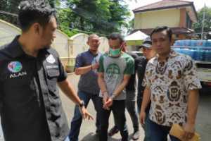 Mantan Finalis Indonesian Idol Ditangkap karena Narkoba