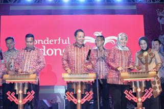 Ada 'Festival Krakatau' di Lampung