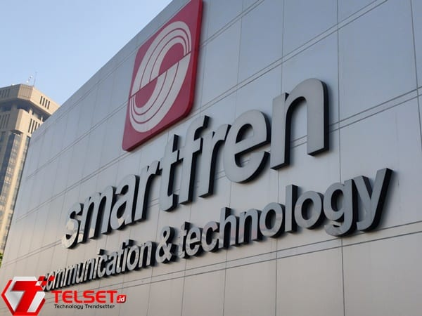 Kata Smartfren, Jaringan 5G Bukan untuk Gantikan 4G