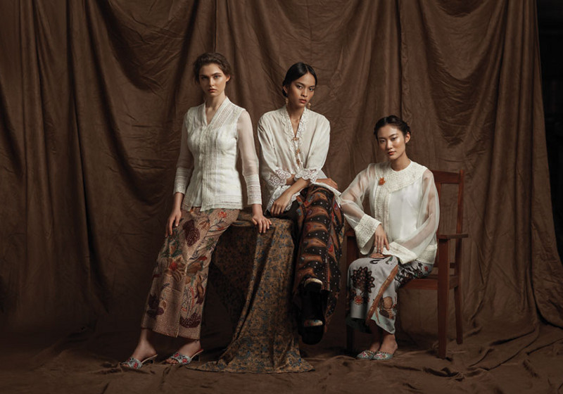 Cerita di Balik Batik Betawi