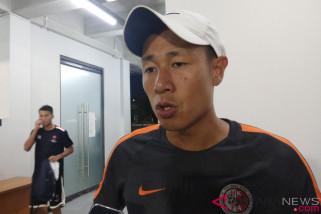 Pelatih Hong Kong Sebut Lilipaly Merepotkan