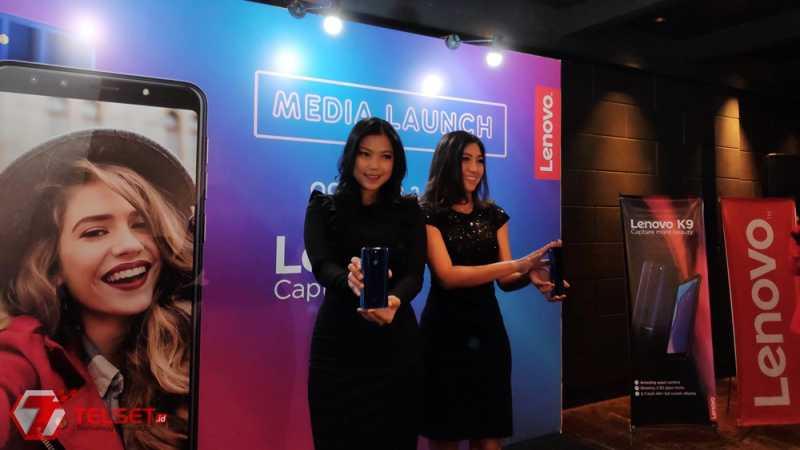 Merek Smartphone Lenovo dan Lava Kini Bersaudara