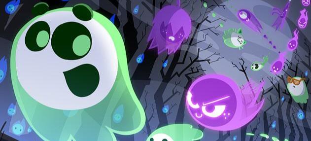 Google Hadirkan Game Multiplayer Bertema Halloween