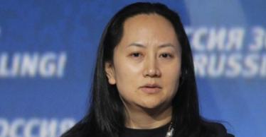 Putri Pendiri Huawei Ditahan di Kanada, Ada Apa?