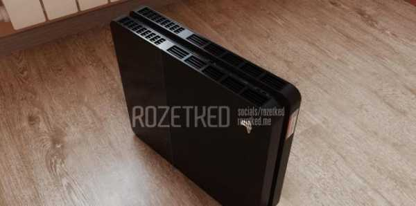 "Gambar ""Bocoran"" PlayStation 5 di Rusia Ternyata Hoax"