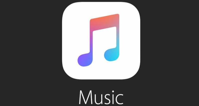 Apple Music Promo Produk via Perangkat Android