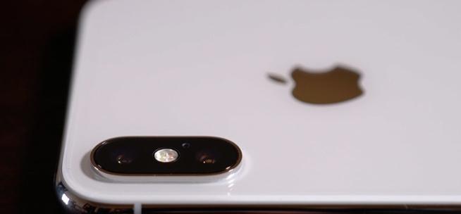 Apple akan Gunakan Teknologi Sensor Kamera 3D Sony?
