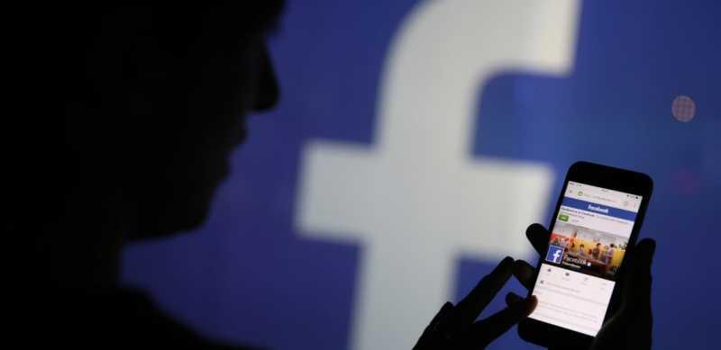 Facebook Bisa Lacak Pengancam Mark Zuckerberg