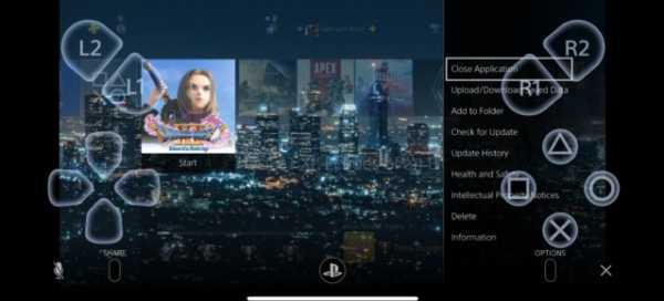 Main PS4 Kini Bisa Lewat iPhone dan iPad