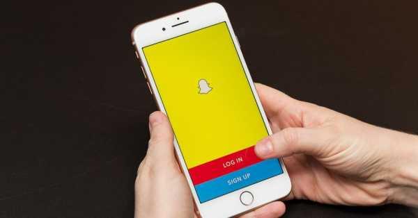 April 2019, Snapchat Luncurkan Platform Game?