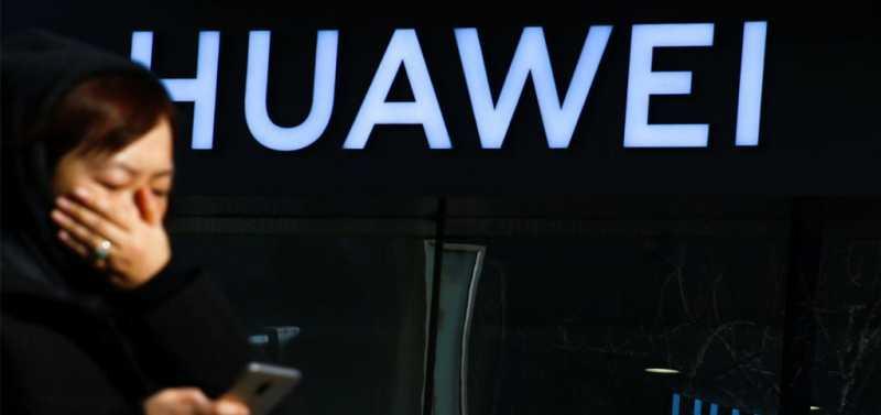 Dianggap Tidak Aman, Inggris akan Cekal Perangkat 5G Huawei