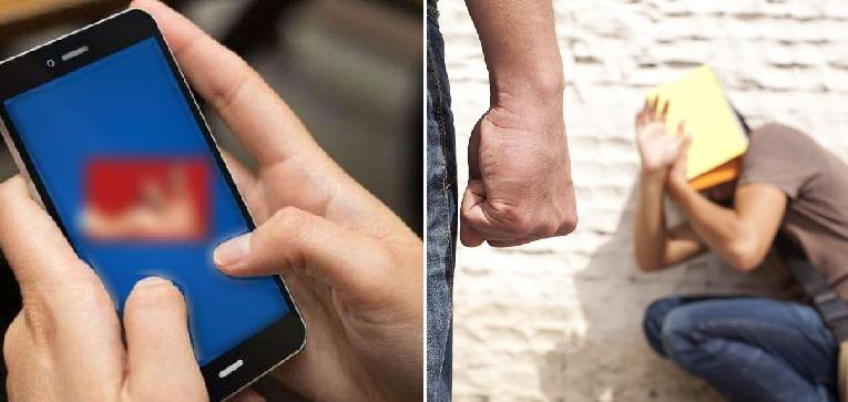 Pria Ini Dianiaya Setelah Ketahuan Ambil Foto Pacar Tanpa Izin