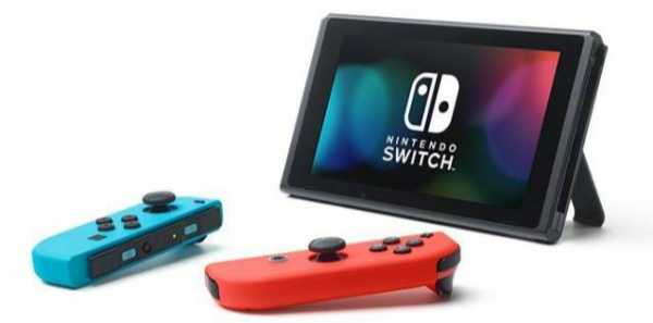 Penjualan Nintendo Switch Kalahkan PlayStation 4