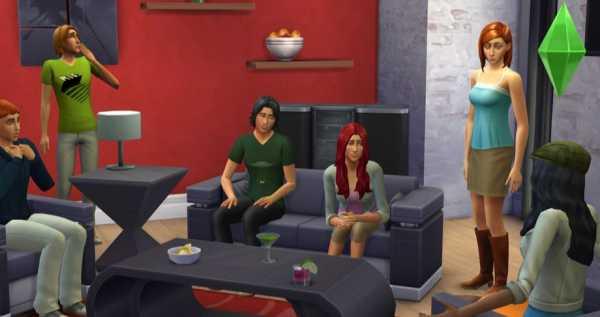 Asyik! EA Gratiskan The Sims 4 di Origin