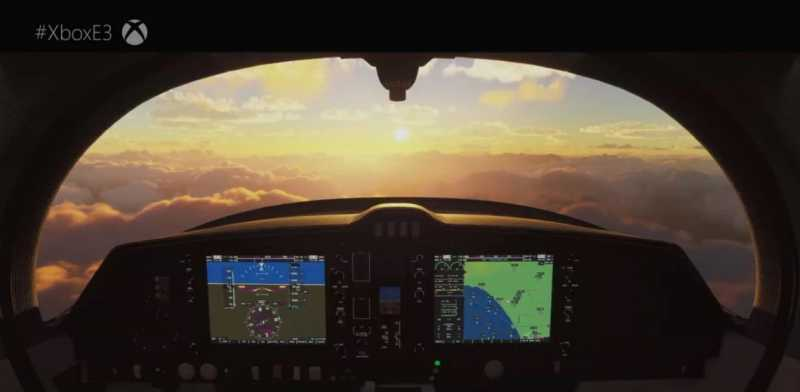 Makin Canggih, Microsoft Flight Simulator Kini Pakai AI Cloud