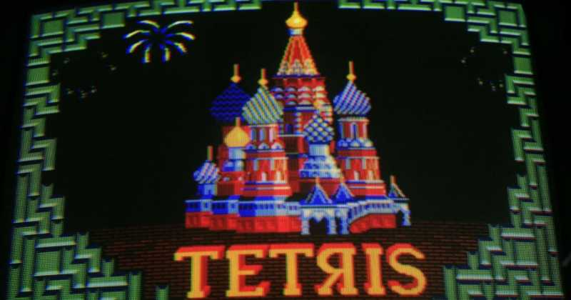 Game Royale Battle Tetris Bakal Hadir di Ponsel