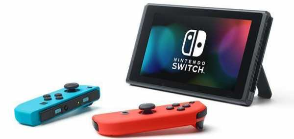 Duh! Joy-Cons di Nintendo Switch Nge-Drift
