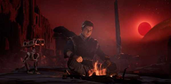 Star Wars Jedi: Fallen Order Mirip Sekiro: Shadows Die Twice