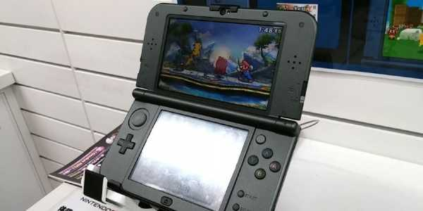 Mulai 3 September, YouTube Disetop dari Nintendo 3DS