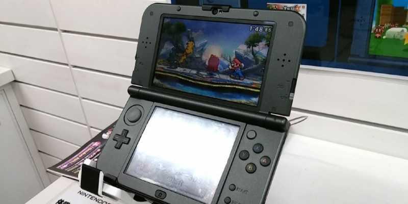 Mulai 3 September, YouTube Disetop dari Nintendo 3DS