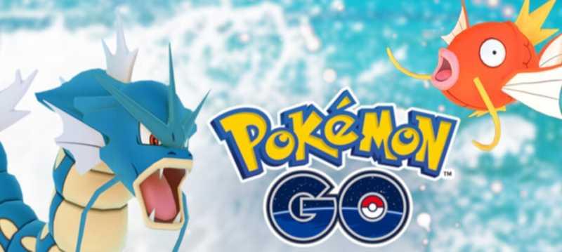 Pokemon Go Tambahkan Dua Pokemon Baru