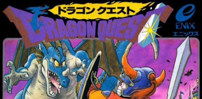 Tiga Game Dragon Quest Pertama Segera Kunjungi Switch