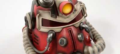 Dianggap Ganggu Kesehatan, Helm Game Fallout 76 Ditarik