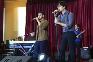 Yovie and Nuno bakal rilis single baru