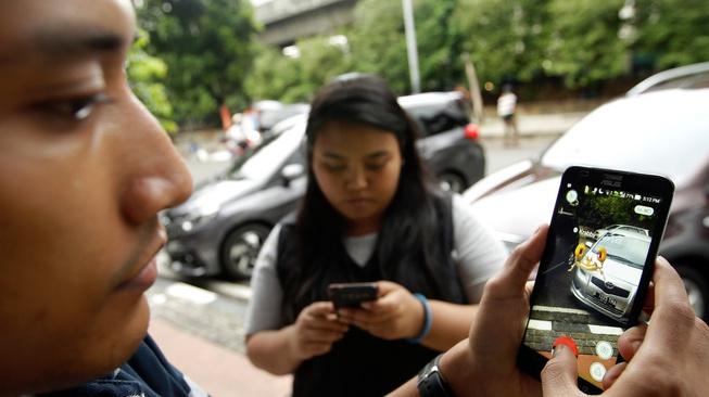 Revolusi Ponsel Pintar Masa Depan Dimulai dari Gim