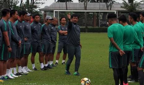 Timnas U-19 Bungkam Myanmar