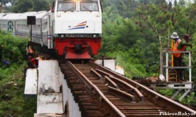 Ada Diskon Harga Tiket Kereta Api Eksekutif dari Bandung, Ini Daftar Harganya