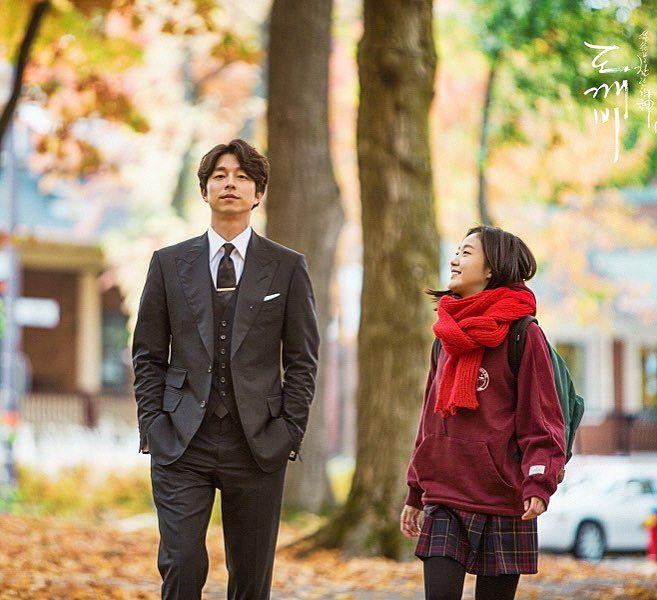 9 Pasangan dalam Drama Korea Selatan yang Bikin Baper