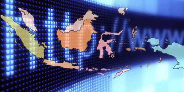 Penetrasi Pengguna Internet Indonesia Capai 171,17 Juta Jiwa