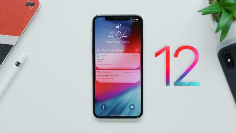 5 Fitur iOS 12 Paling Keren yang Harus Kamu Tahu