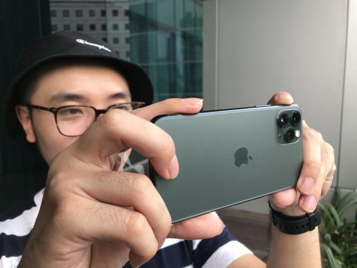 Review Kamera iPhone 11 Pro: Pertama dengan 3 Kamera dan Andal Memotret di Malam Hari